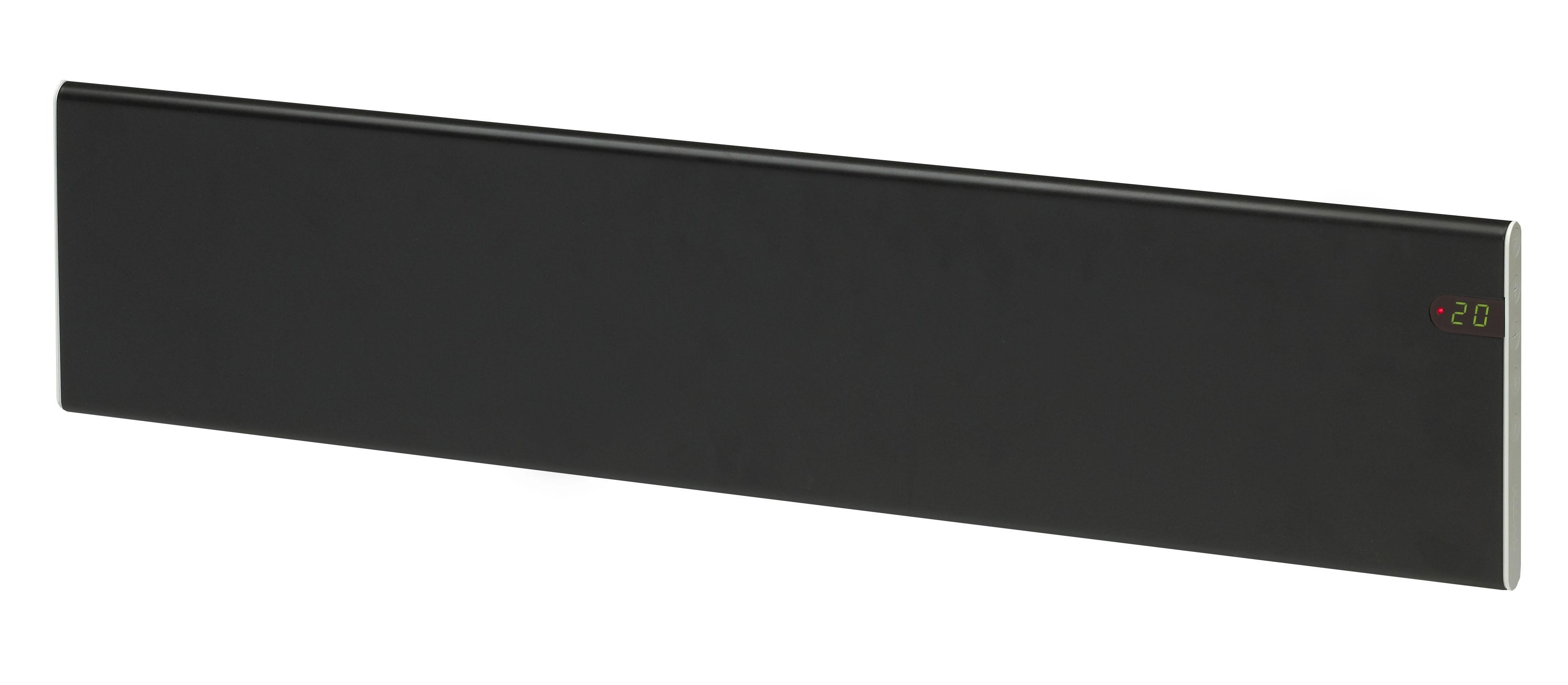 Elektrinis radiatorius ADAX NEO NL 06 KDT Black