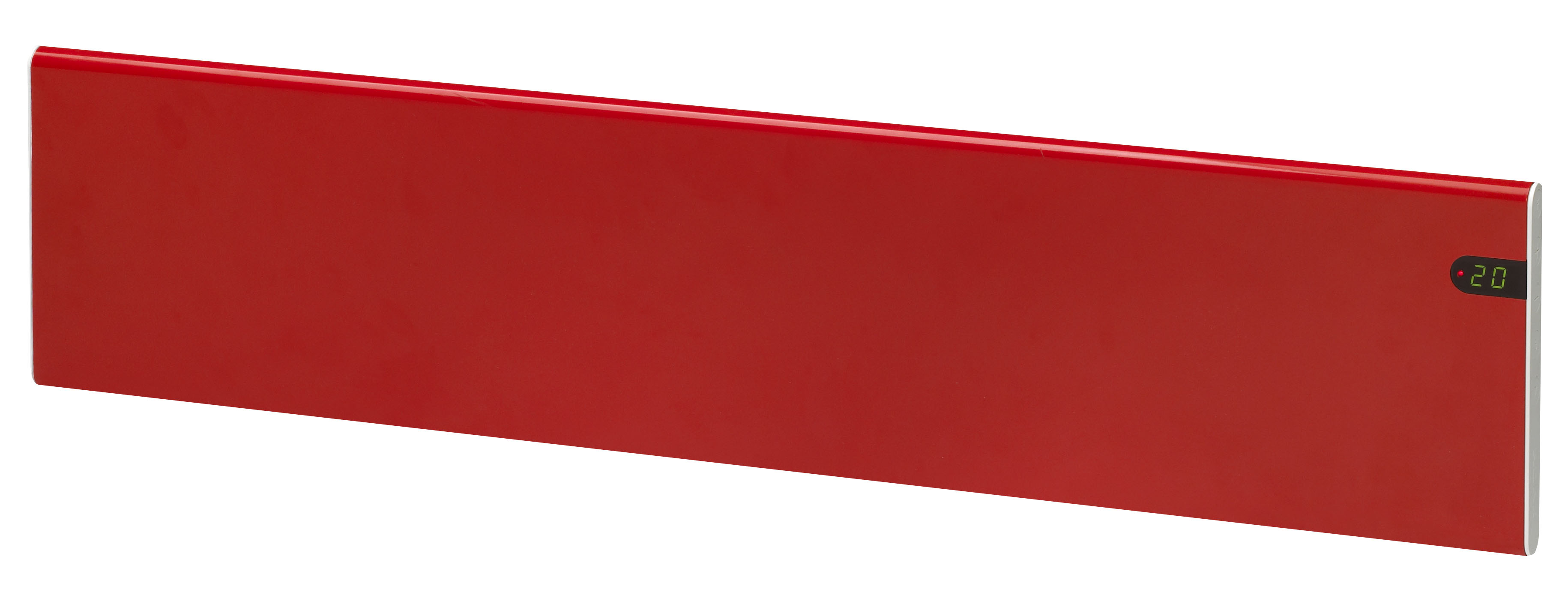 Elektrinis radiatorius ADAX NEO NL 06 KDT Red