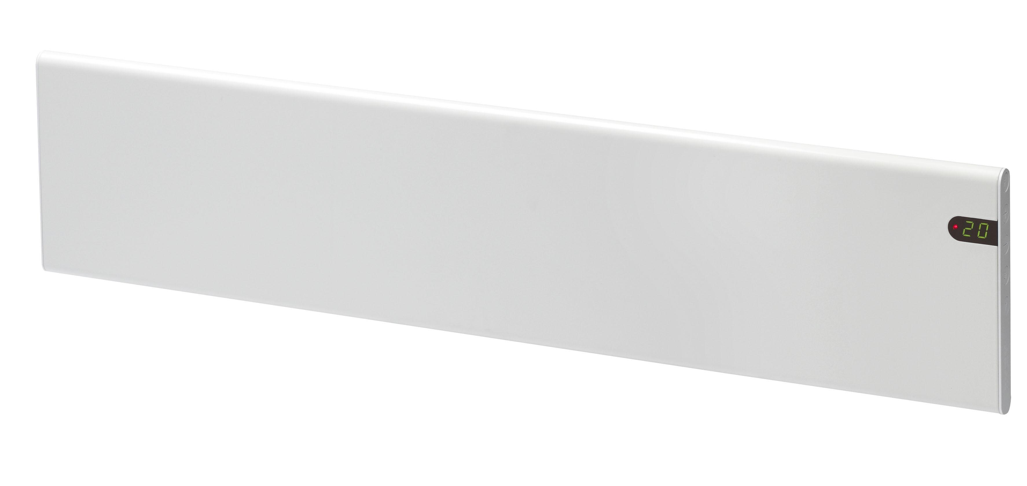 Elektrinis radiatorius ADAX NEO NL 06 KDT White