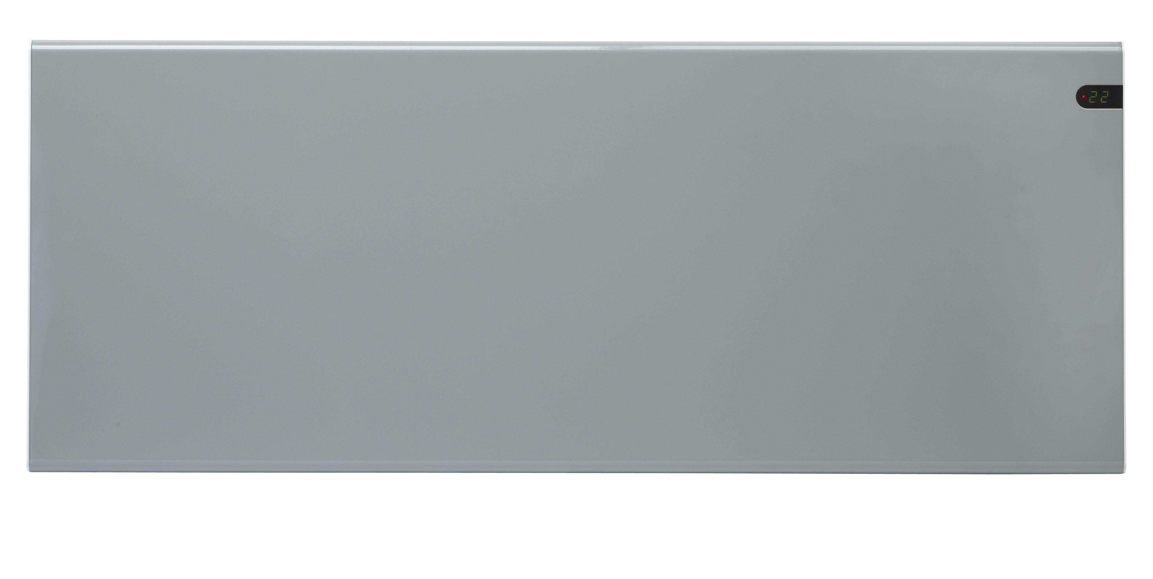 Elektrinis radiatorius ADAX NEO NP 04 KDT Silver