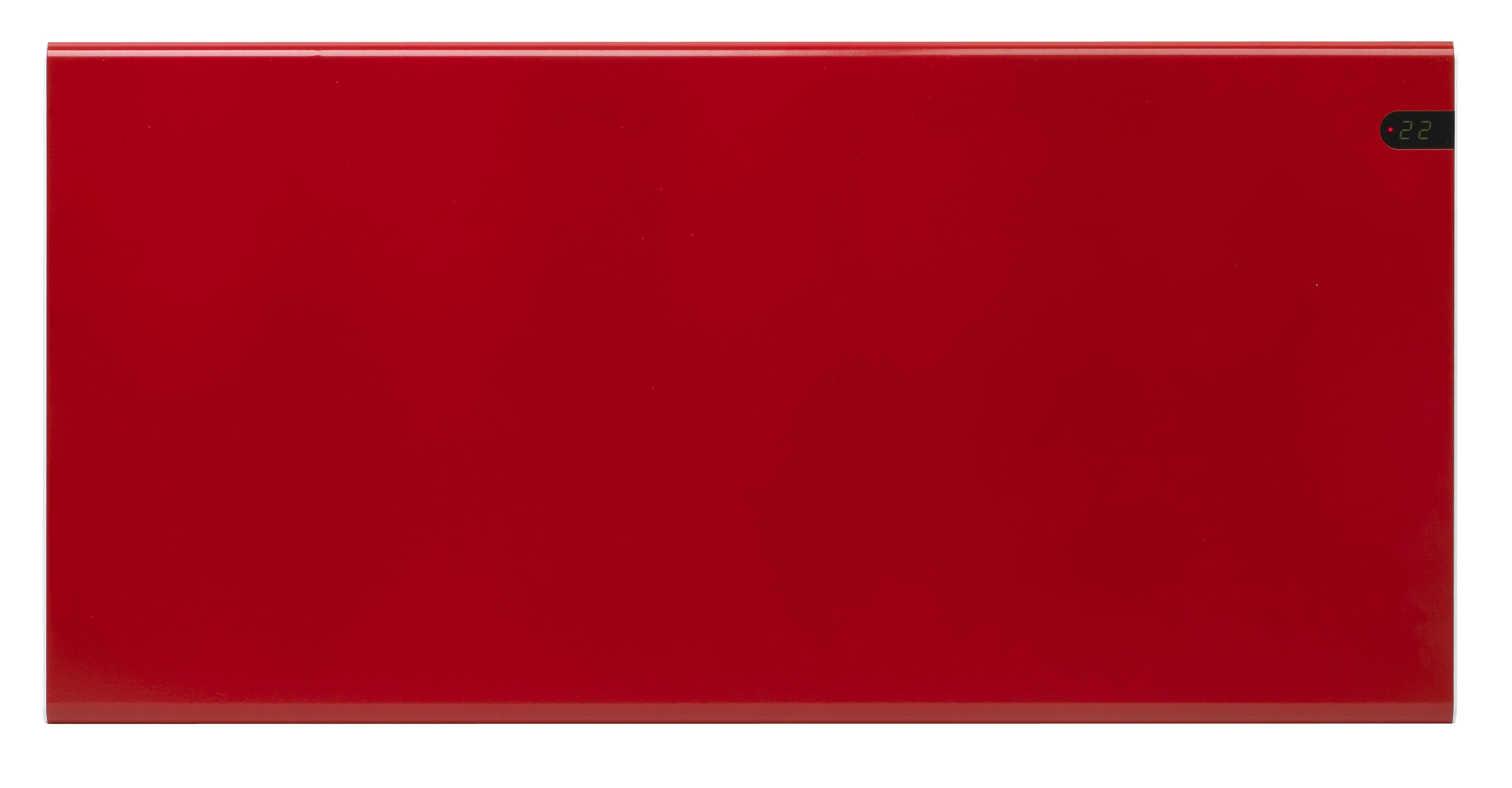 Elektrinis radiatorius ADAX NEO NP 04 KDT Red