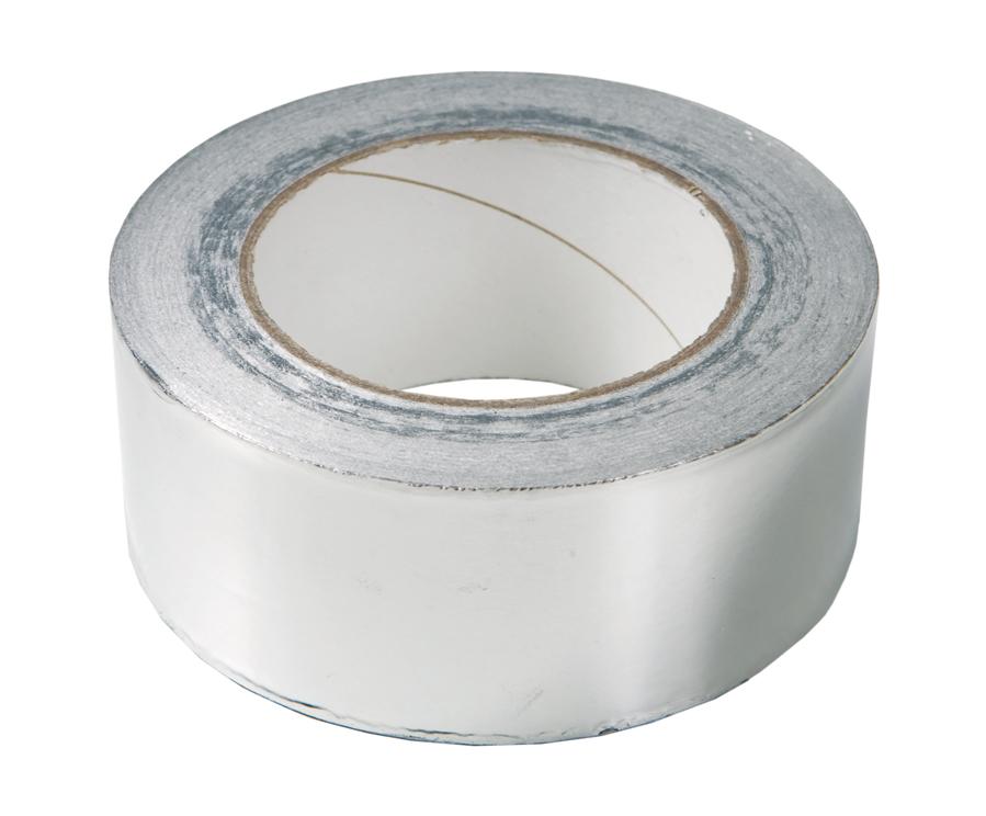 Aliuminio juosta, 50 m