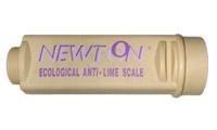 Magnetinis vandens minkštinimo filtras NEWTON