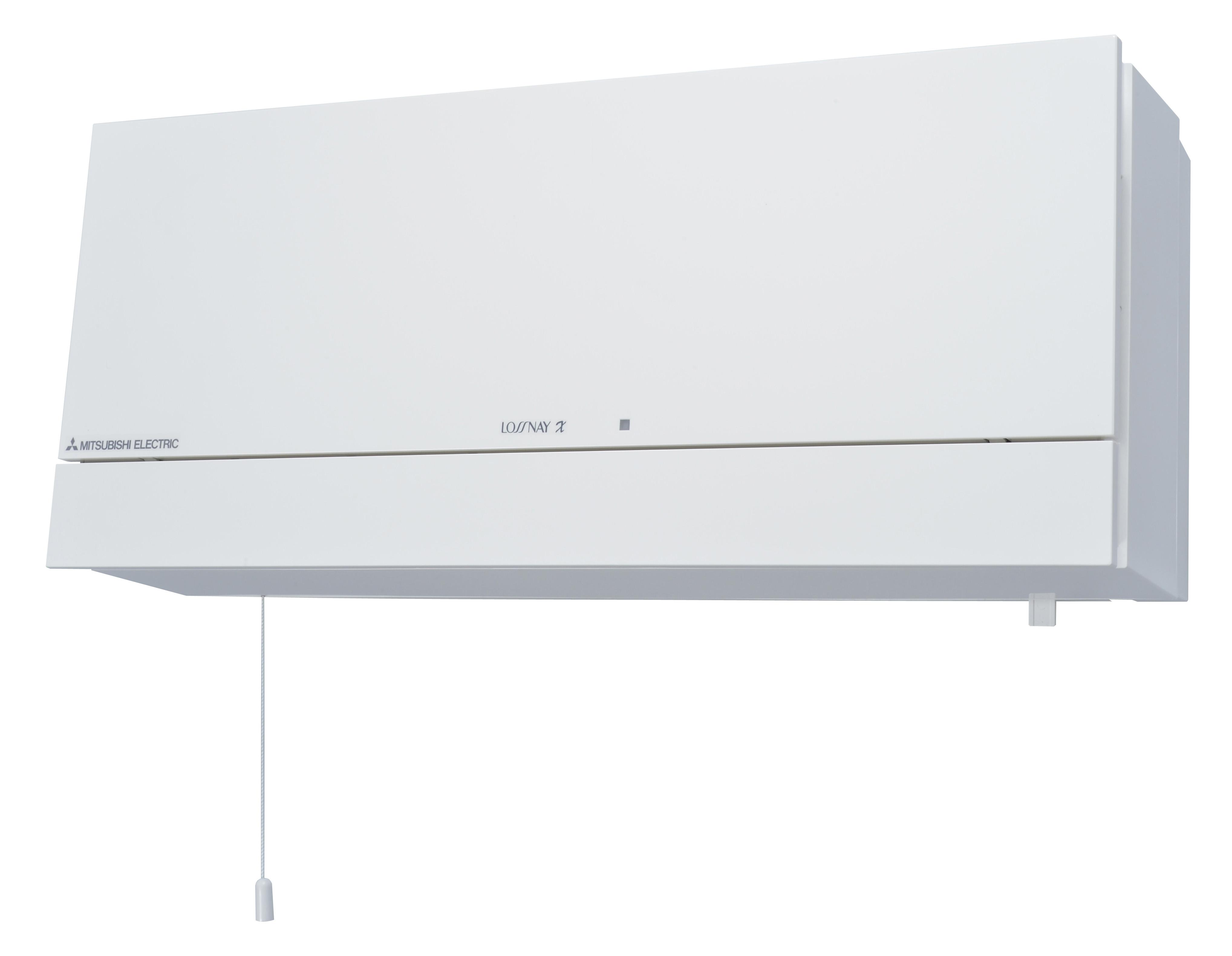 Mini-rekuperatorius VL-100U5-E