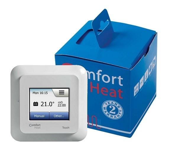 Comfort Touch išmanusis termostatas