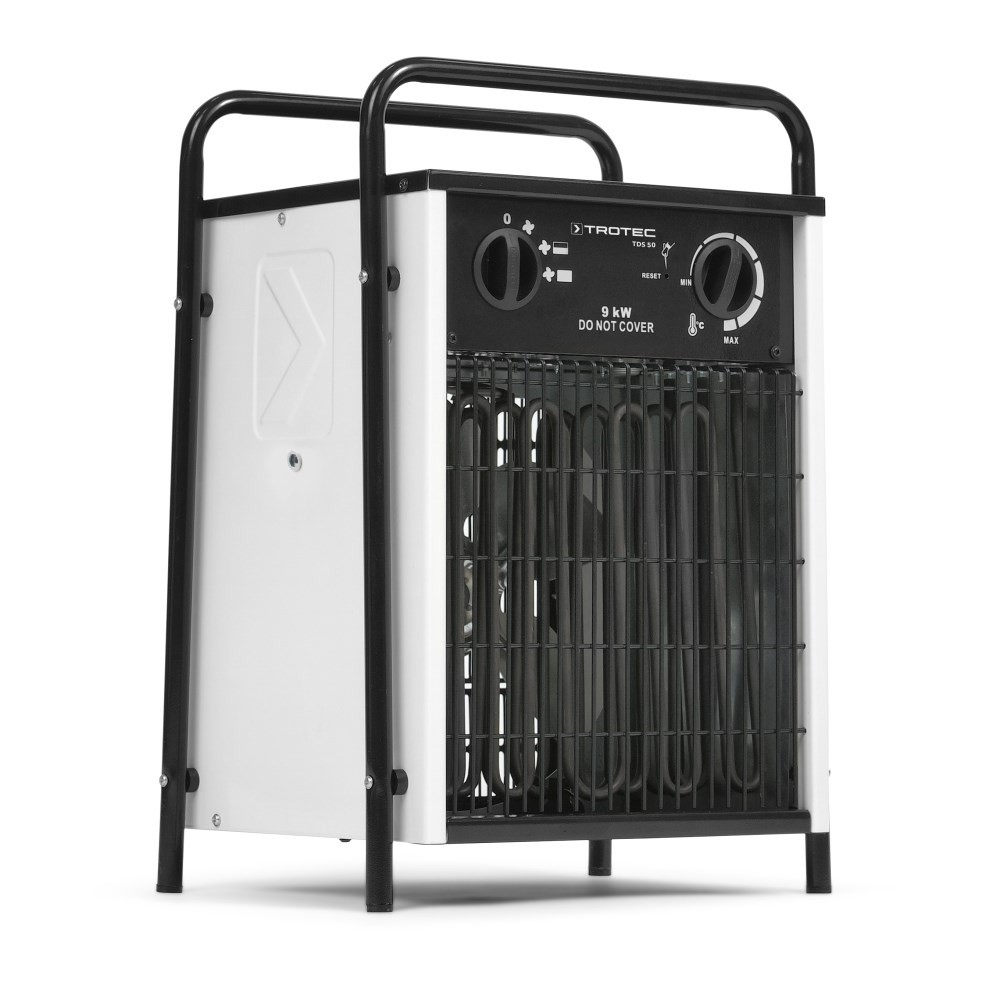 Elektrinis kaloriferis TROTEC TDS 50