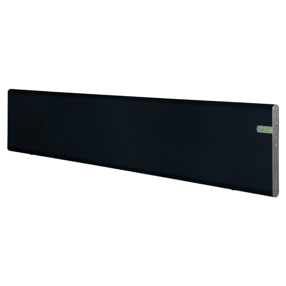 Elektrinis radiatorius ADAX NEO NL2 08 KDT Pearl Black