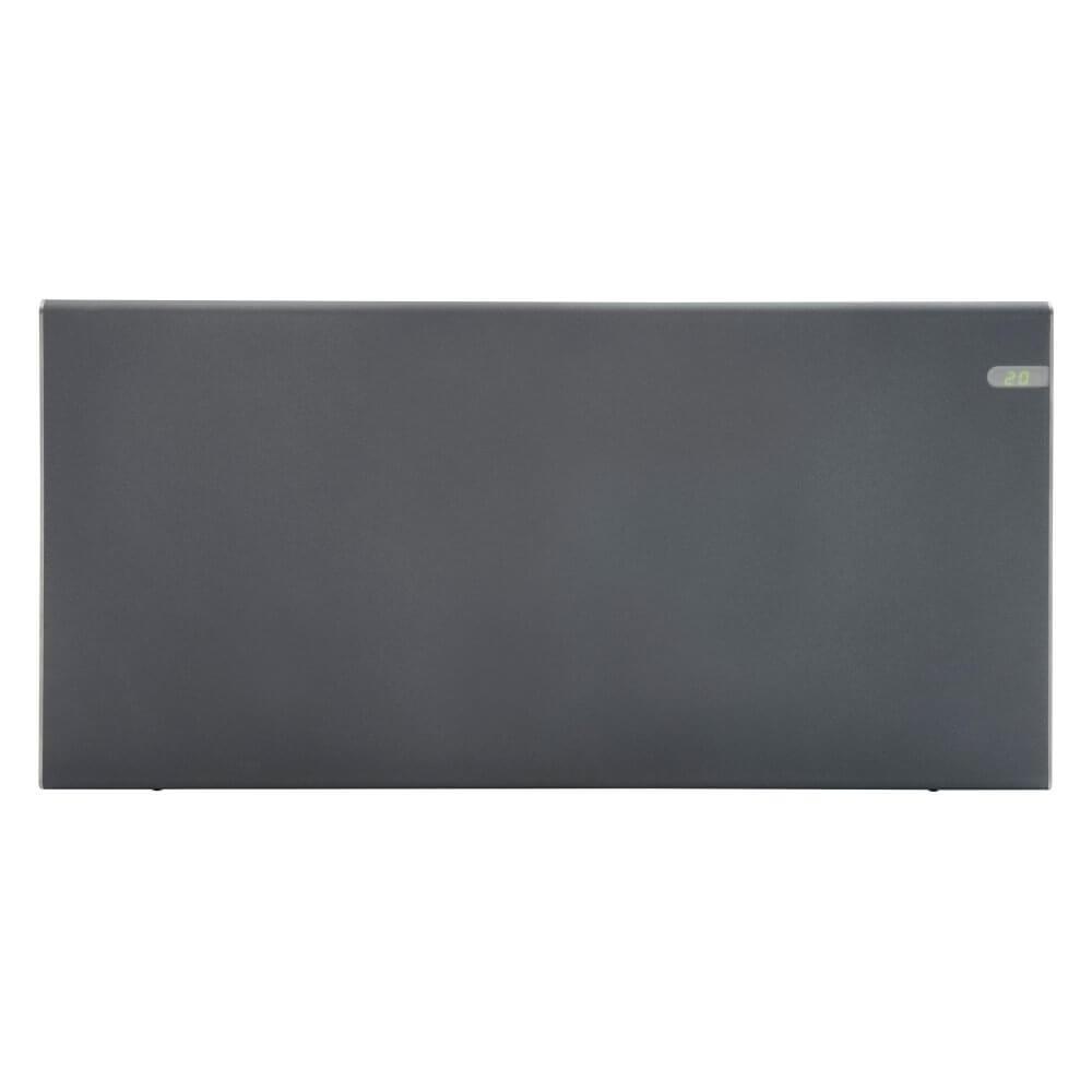 Elektrinis radiatorius ADAX NEO NP2 08 KDT Sparkle Grey
